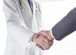 豊富な医療知識とネットワークで後遺障害認定の手厚いサポート